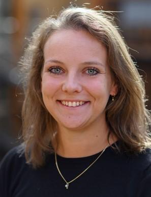 Nicole Moshage: Recruitment specialist