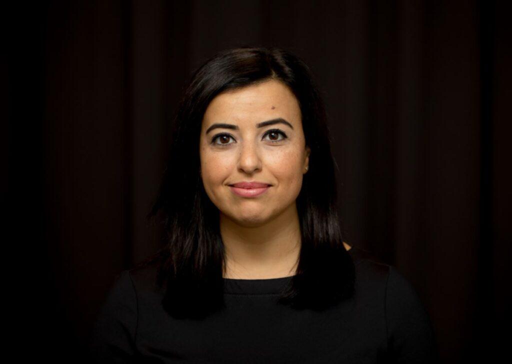 Najat Saidi: 'Als je niets met diversiteit doet, mis je de boot'