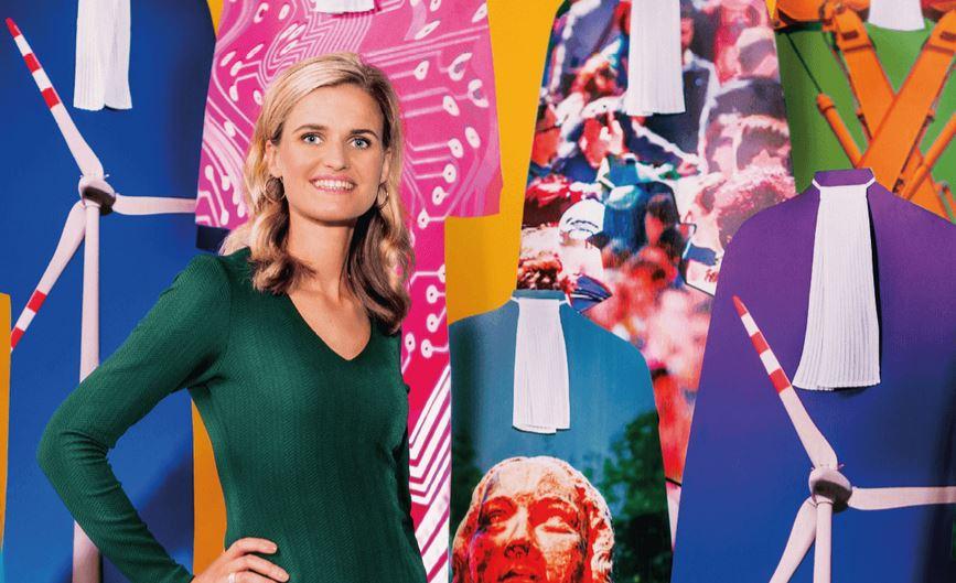 Campagne van de week: Pels Rijcken pakt het opnieuw zéér kunstzinnig aan