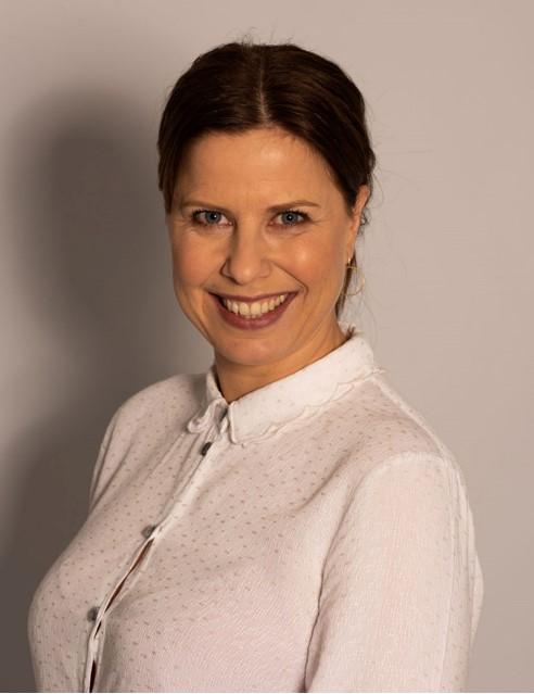 Mirjam Lampe: Senior consultant