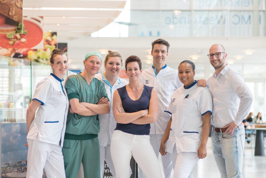 Unieke videocampagne in de ziekenhuiswereld - 'The Real World' (inzending HMC)