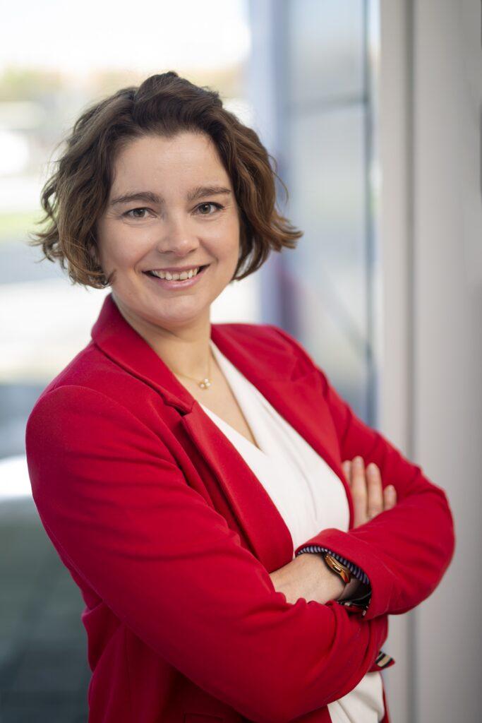 Leen van den Oord: Consultant HR Services