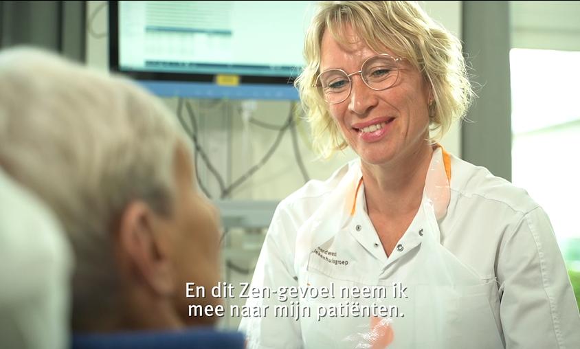 Campagne van de week: hoe Noordwest Ziekenhuisgroep nog beter wil worden