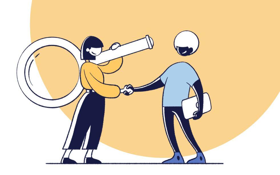 Hoe Reqruut de collectieve kracht van recruiters efficiënter wil gebruiken