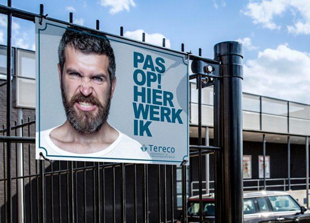 Campagne van de week: hoe Tereco naar echte doorbijters zoekt