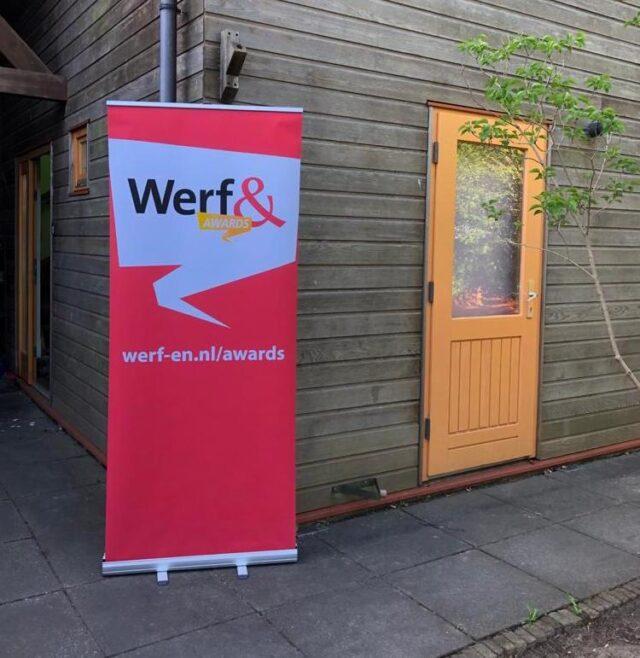jurydag werf& awards