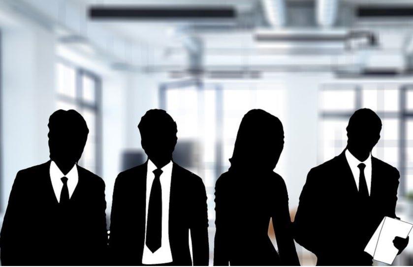 Wim op woensdag: waar blijven die professionele managers?