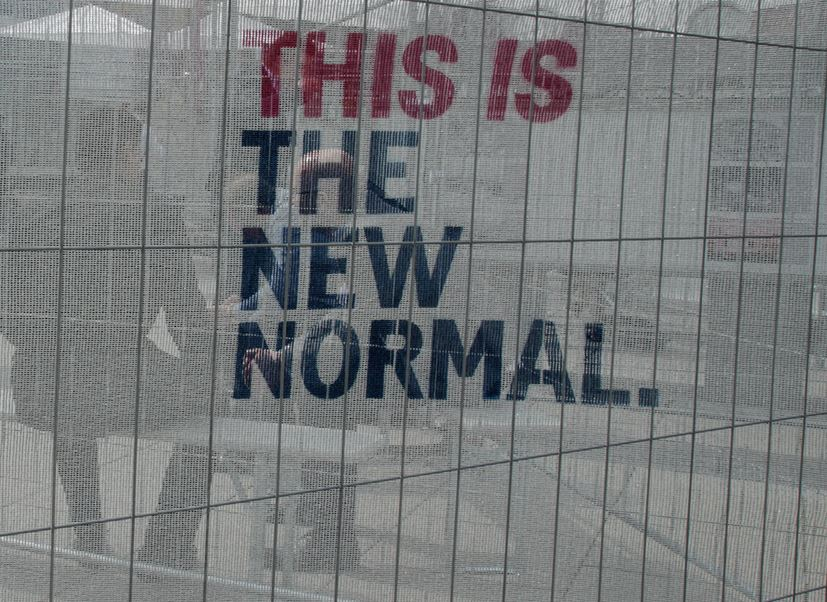 5x 'het nieuwe normaal' in recruitment: hou hier maar rekening mee