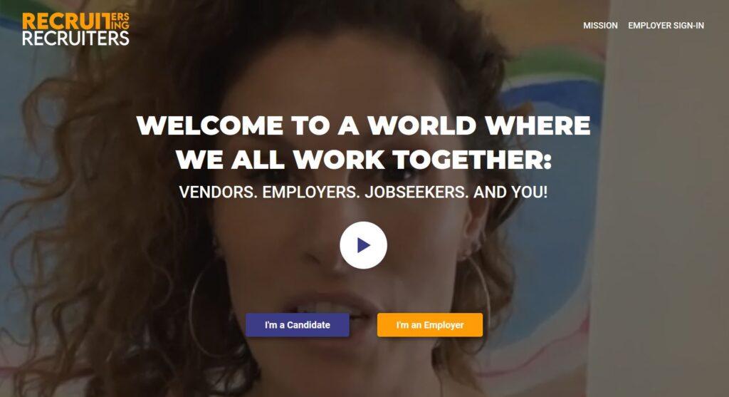 Feel Good Friday: Nederlanders helpen ook Amerikaanse recruiters weer aan de slag