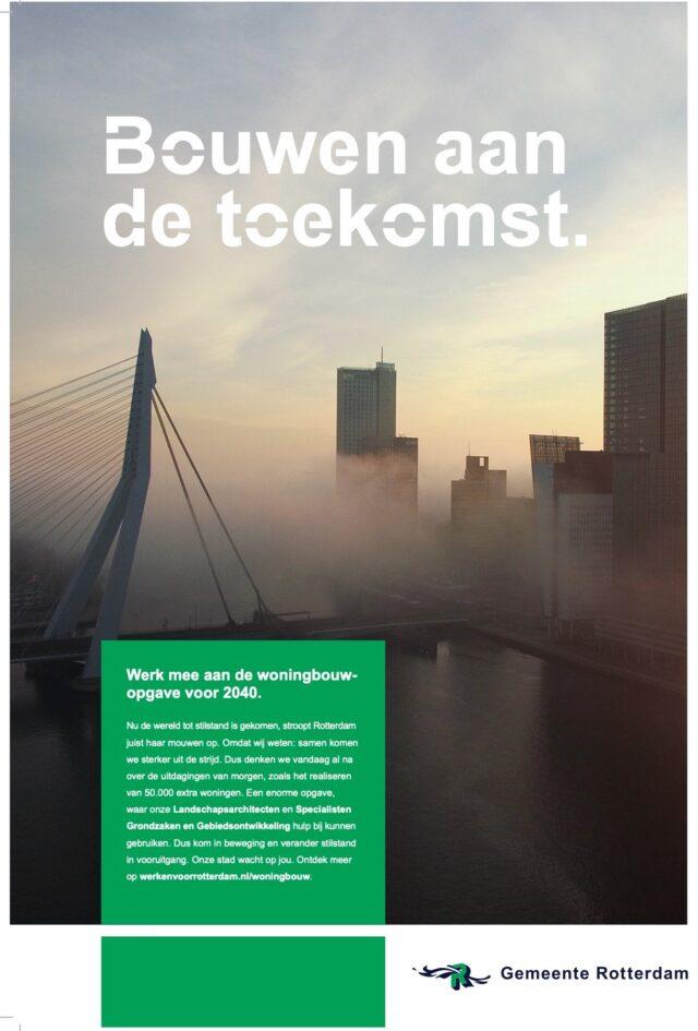 campagne rotterdam