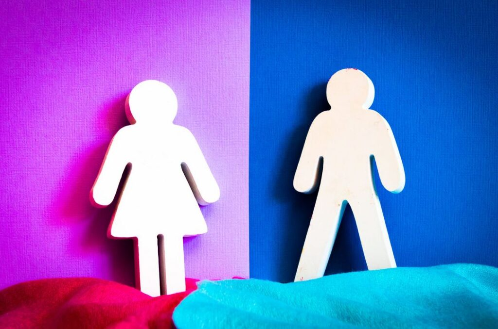 Gemiddelde vacaturetekst blijkt nog steeds behoorlijk mannelijk