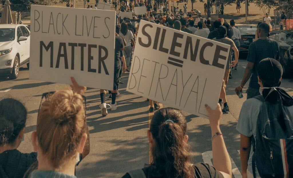 Black Lives Matter: zijn recruiters deel van het probleem, of van de oplossing?