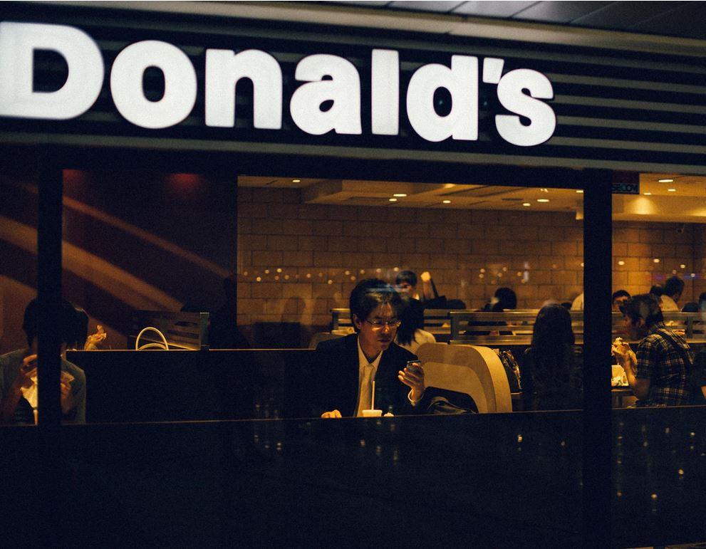 Hoe McDonald's met chatbots een veel sneller recruitmentproces kreeg