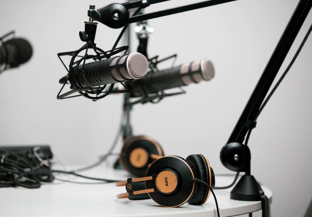 Een podcast inzetten voor strategisch recruitment; hoe doe je dat?
