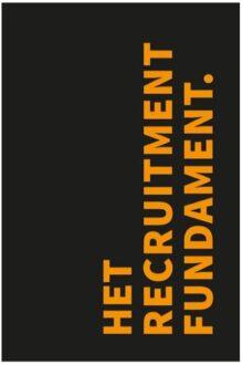 boeken recruitment fundament