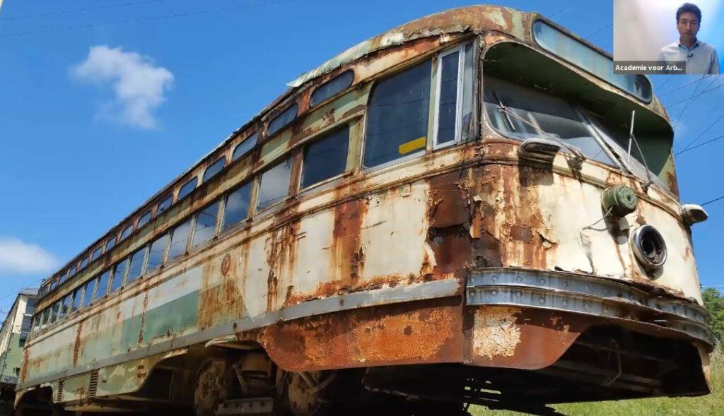Arbeidsmarktcommunicatie? 'Zorg dat de trein nu niet komt te versloffen'