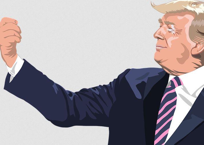 Feel Good Friday: hoe nu zelfs Trump skills boven diploma's zet