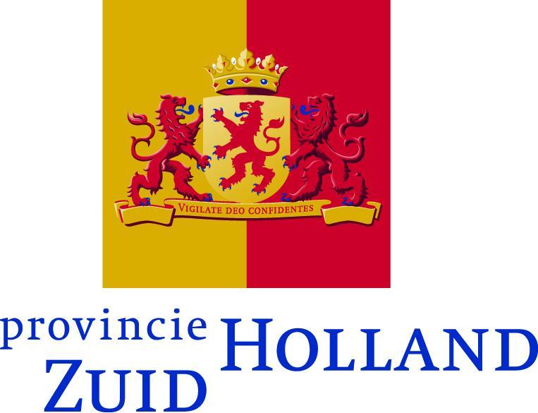 Provincie Zuid-Holland (verder) in zee met Brandmannen