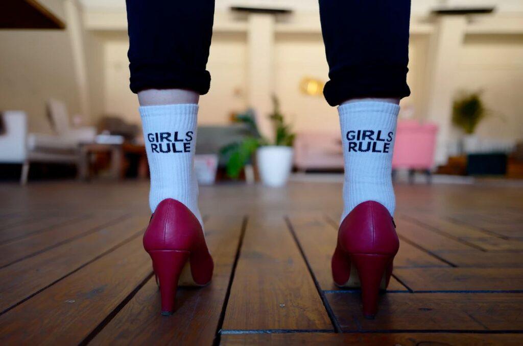 Wim op woensdag: op naar het vrouwenquotum 2.0