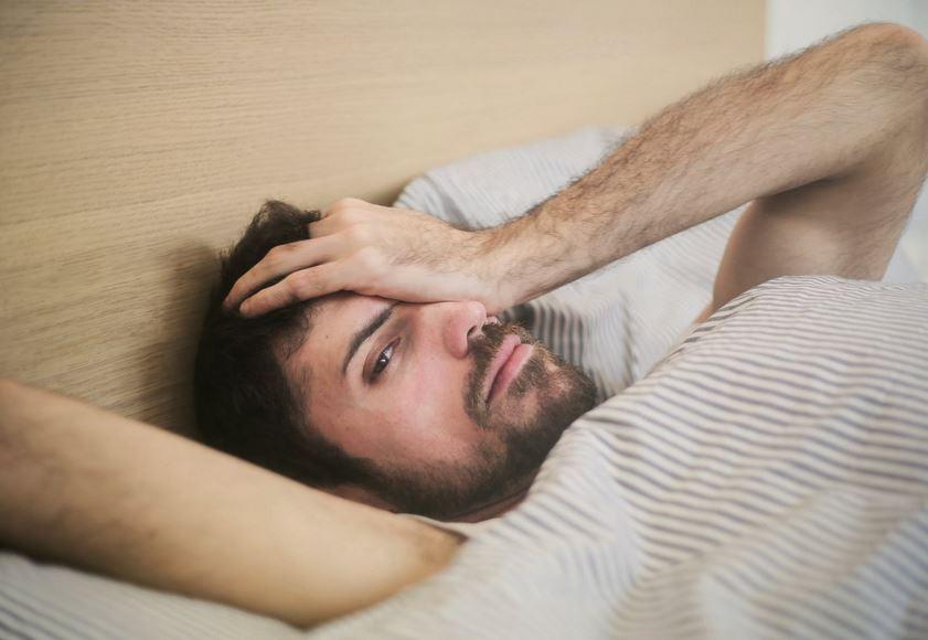 Sollicitatiegesprek zorgt bij helft voor slaapproblemen