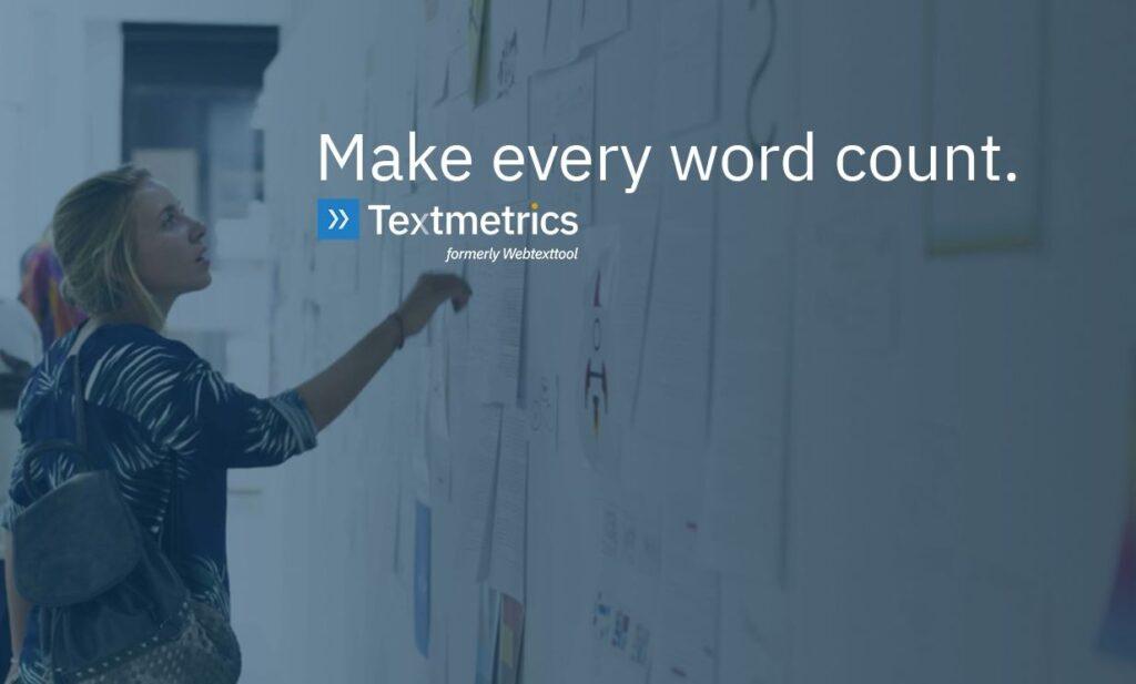 VacatureVerbeteraar gaat op in Textmetrics' nieuwe recruitmentmodule