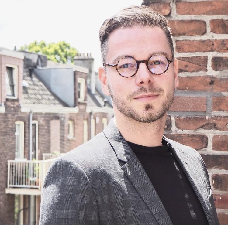 Michael Zant: Programmamamager Modern Werkgeverschap