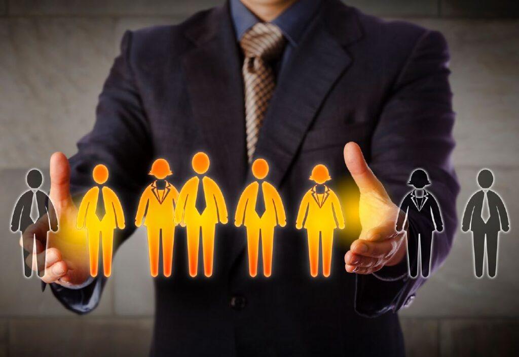 Ondanks alles staat recruitment nog steeds hoog op menig prioriteitenlijstje