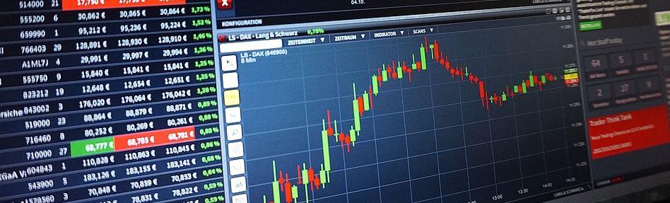 beurskoers beleggers vacatures