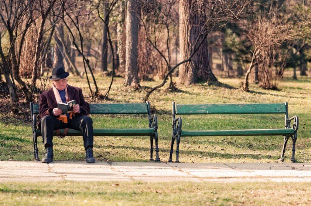 Wim op woensdag: Kan nou eindelijk eens het cv met pensioen?
