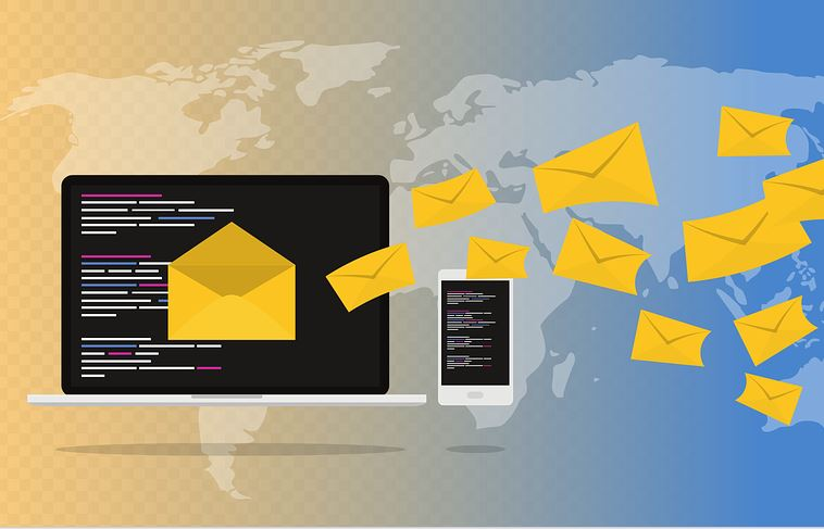 Waarom e-mail onmisbaar is in jouw recruitmentproces