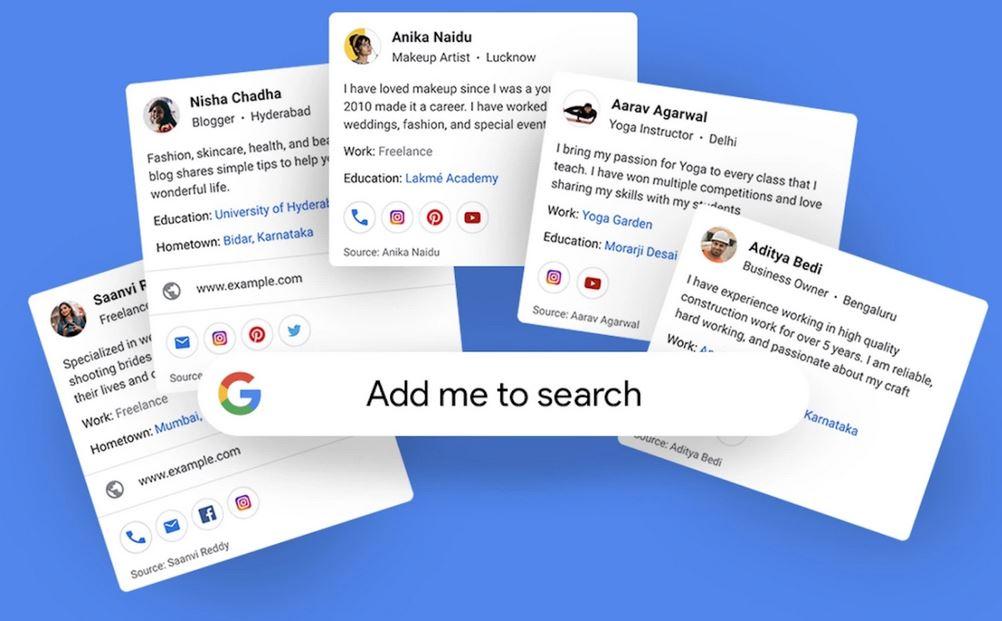 Valt Google nu ook al de profielendatabase van LinkedIn aan?