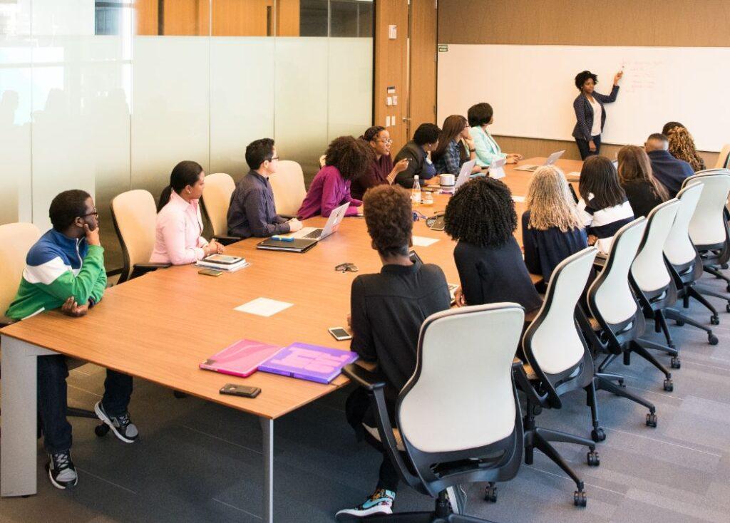 Wim op woensdag: Een pleidooi voor meer prestaties op het cv