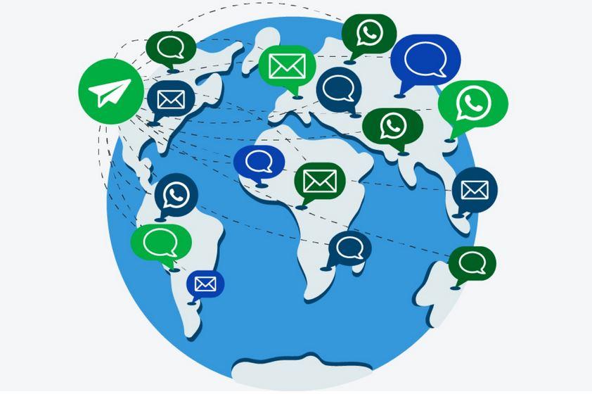 SmartMessage maakt communiceren met kandidaten makkelijk, of het nu via mail, app of sms is