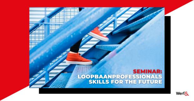 Seminar Loopbaanprofessionals