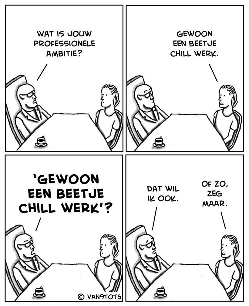 cartoon in september