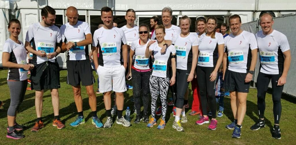compagnon hr runners