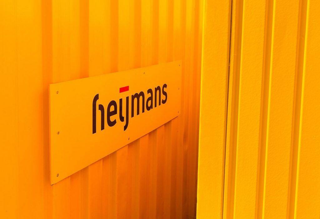 Heijmans laat zien hoe het ook kan: 'Bedankt voor de prettige afwijzing'