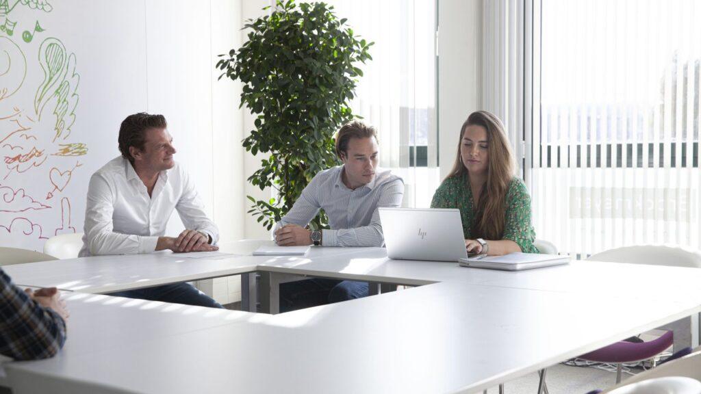 Hoe een 'one-stop-shop' voor recruitment juist in coronatijd winst kan opleveren