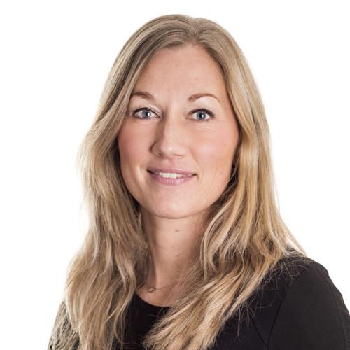 Debbie Wannet: Business Developer