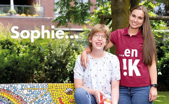 Campagne van de week: hoe Dichterbij mensen zoekt die samen het verschil willen maken