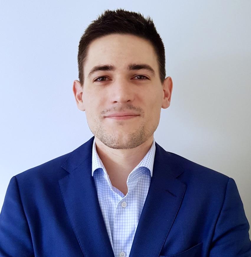 Christopher Müller: Partner