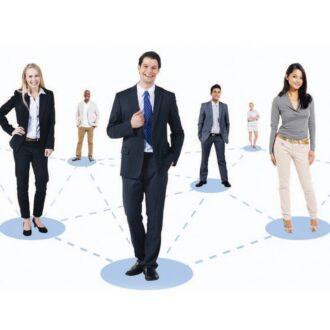 Masterclass Referral Recruitment