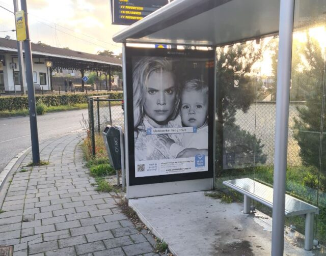 samen veilig midden nederland campagne abri