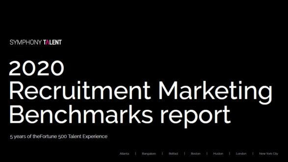 symphony talent 5 jaar onderzoek recruitment-marketing