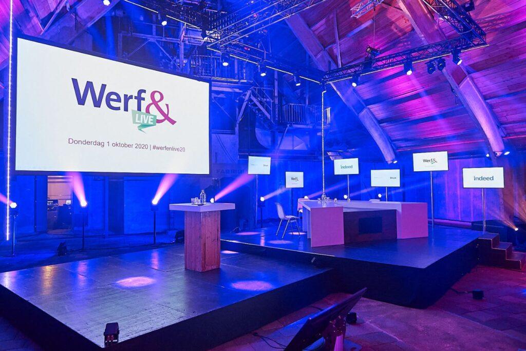 Werf& Live 2020 in 20 bijzondere uitspraken