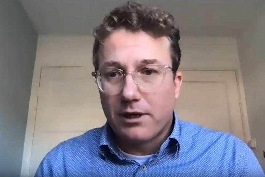 Arjan Vissers (Indeed): 'De K-vormige recessie is duidelijk te zien in vacatures'