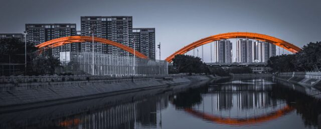 bruggen bouwen 2021