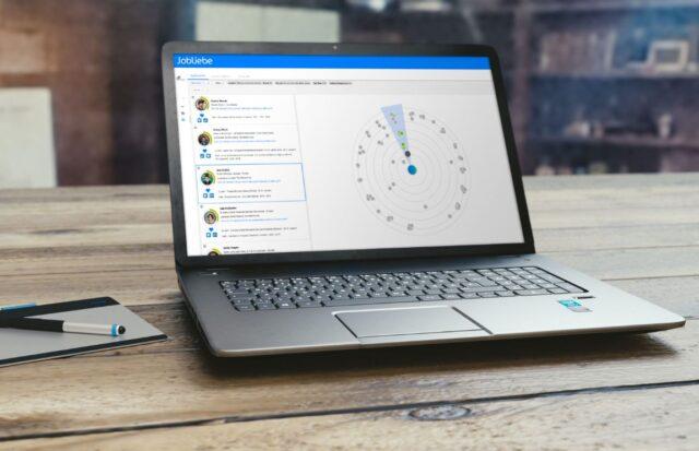 Het Nederlands-Duitse 8vance Matching Technologies maakt de overname bekend van het Hengelose Gini-Recruit, aanbieder van software voor applicant tracking, recruitmentmarketing, en talent coaching.