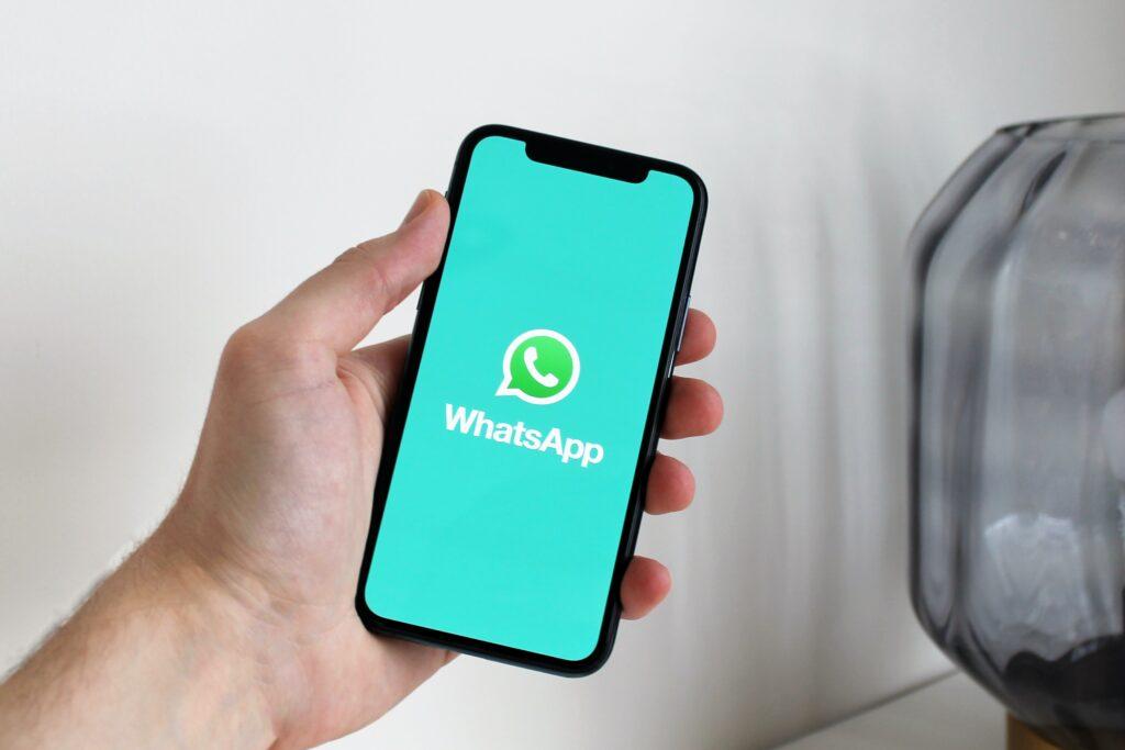 Hoe WhatsApp steeds verder het werving- en selectieproces binnensluipt