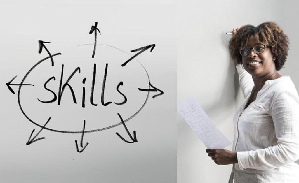 Worden skills eindelijk dé valuta op de arbeidsmarkt?